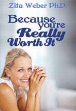 Because you're Really Worth it book cover