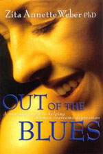 Out of the Blues book cover