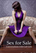 Sex for Sale book cover