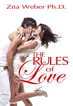 The Rules of Love book cover