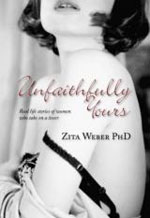 Unfaithfully Yours book cover