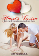 Heart's Desire book cover