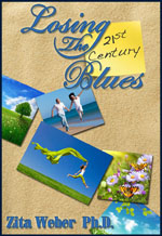 Losing the 21st Century Blues book cover